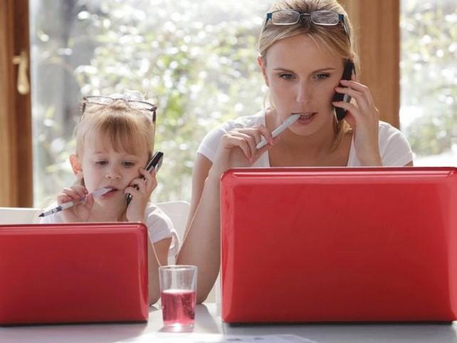majke poduzetnice